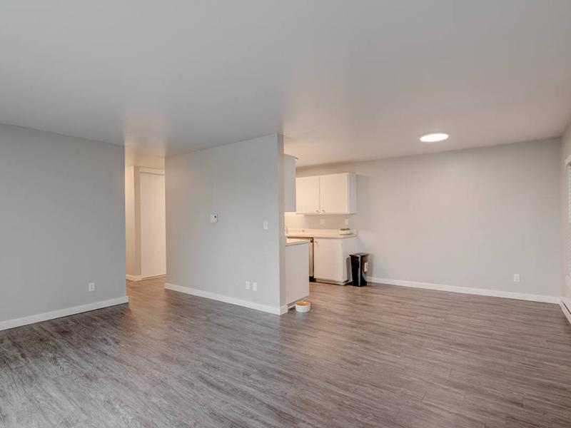 Front Room | Magnolia Apartments
