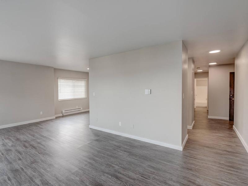 Spacious Interiors | Magnolia Apartments