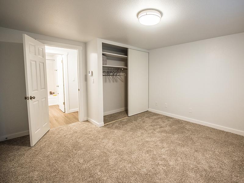 Bedroom | The Magnolia Apartments