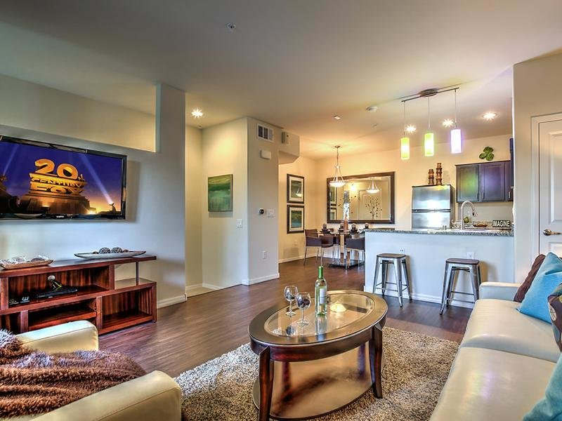 The Edge at Traverse Pointe Apts in Henderson, NV
