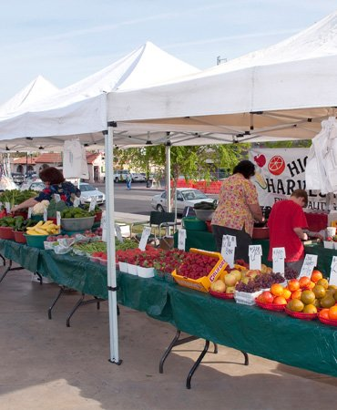 Country Fresh Markets