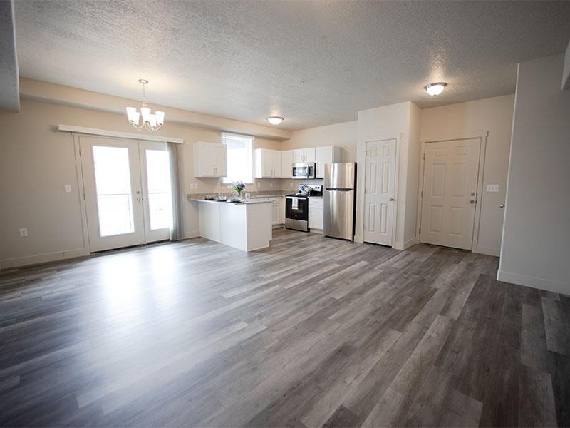 Living Room | Mountain Valley Meadows
