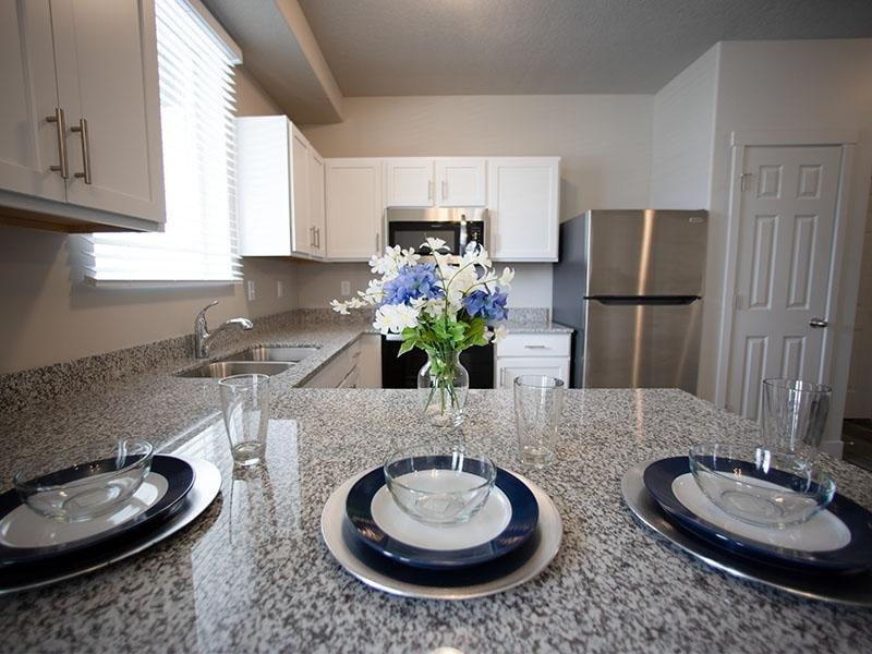 Kitchen | Mountain Valley Meadows