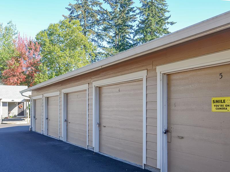 Garages | Van Plaza