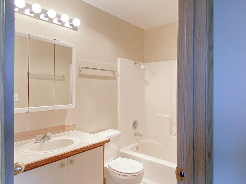 Master Bathroom | Van Plaza