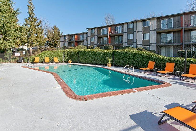 Apartment Rentals Kent