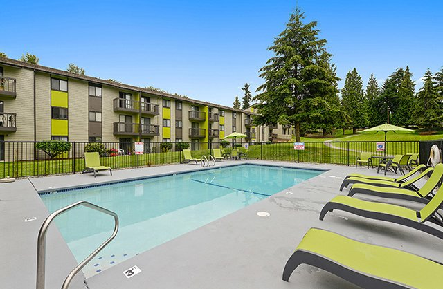 apartment rentals Kent Washington