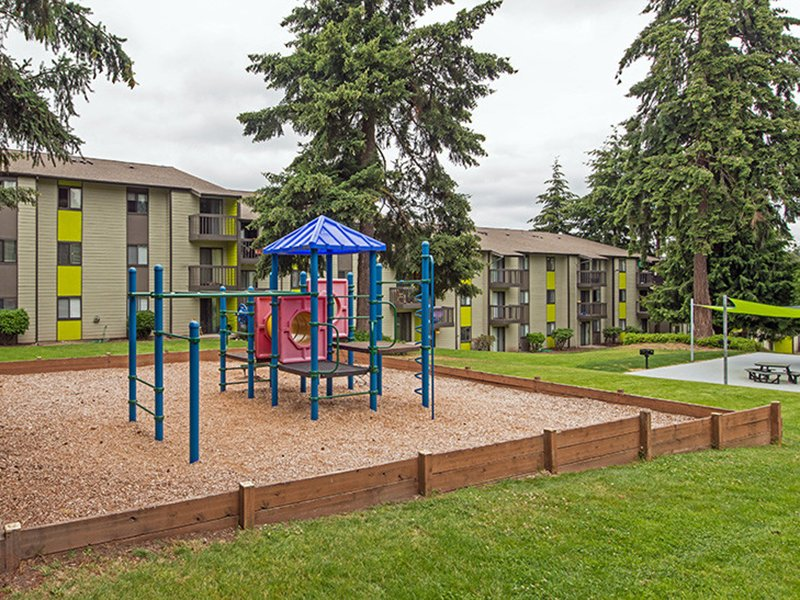 Playground | The Union