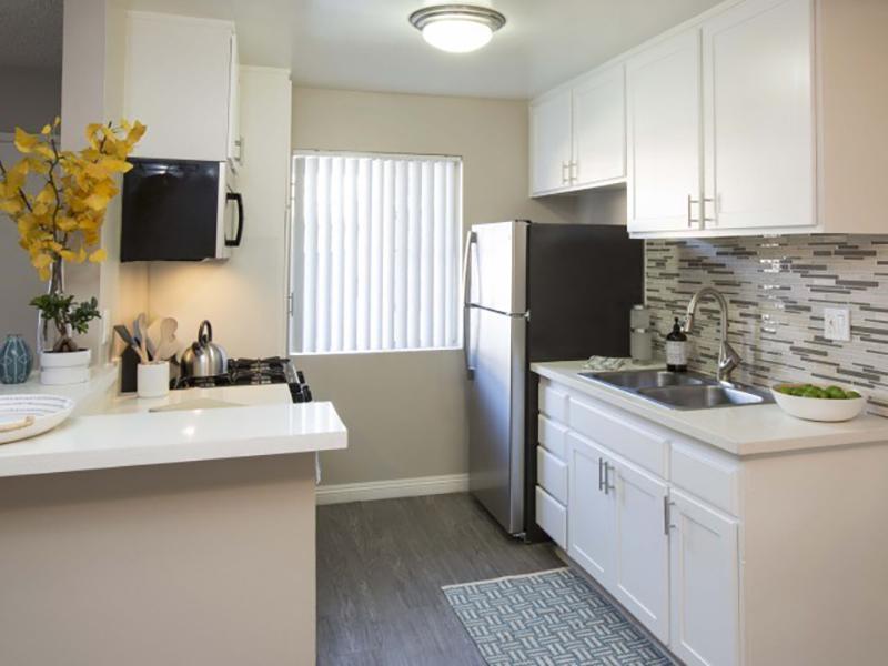 Kitchen | The Parker in El Monte
