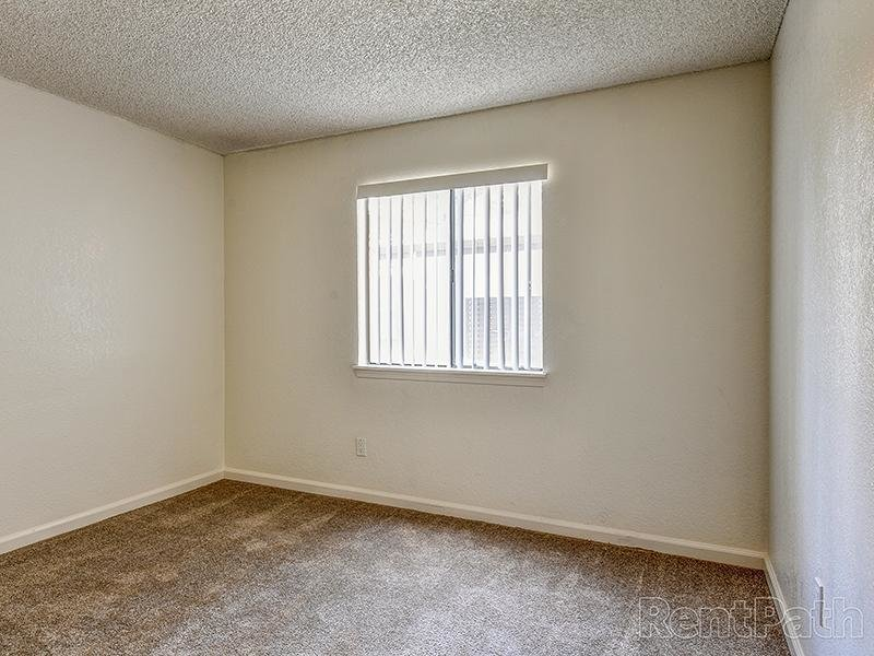 Bedroom | Crossing at Wyndham Apartments in Sacramento CA