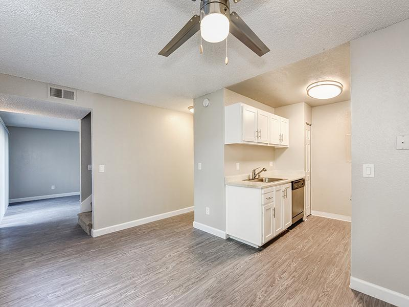 Spacious Floorplans | The Crossing at Wyndham Apartments in Sacramento, CA