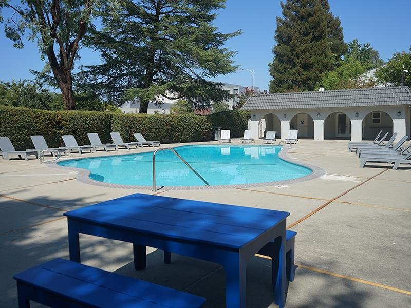 Pool | The Crossing at Wyndham in Sacramento, CA