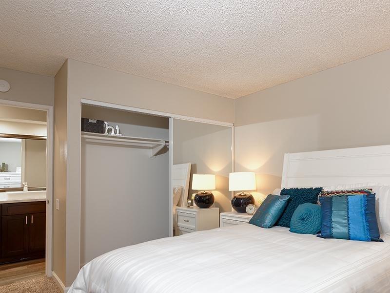 Bedroom   Horizon Apartments