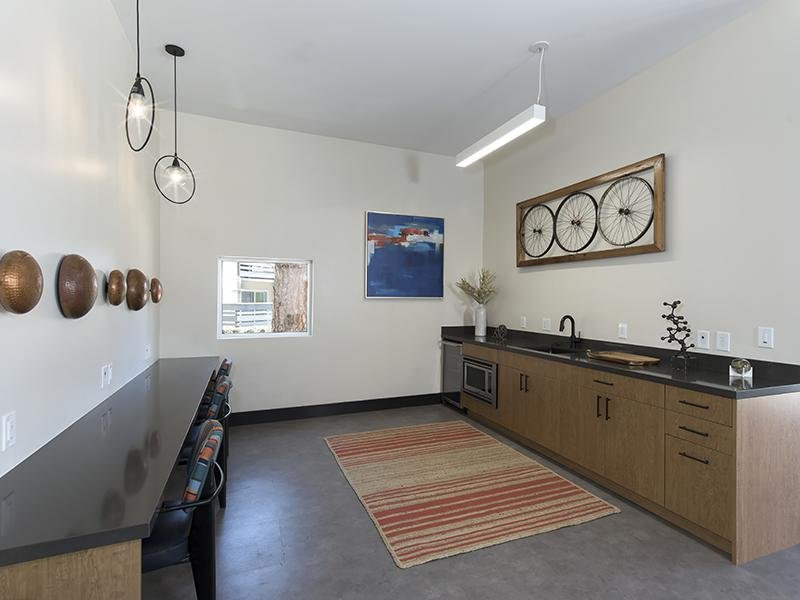 Living Room   Horizon
