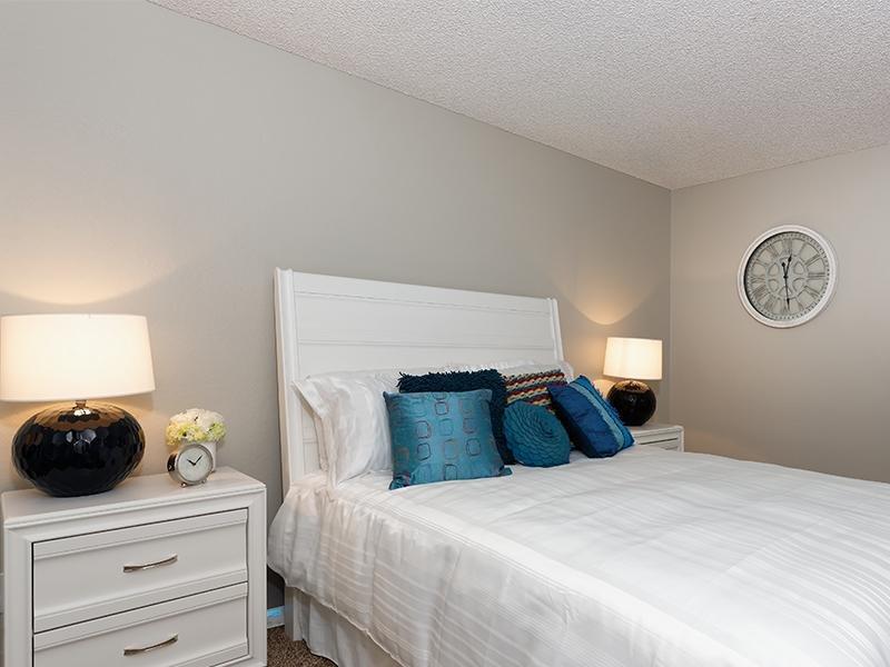 Bedroom   Santa Ana Apartments