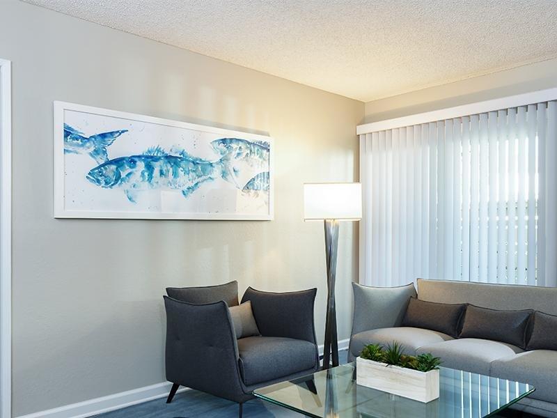 Renovated Interiors   Horizon Apartments