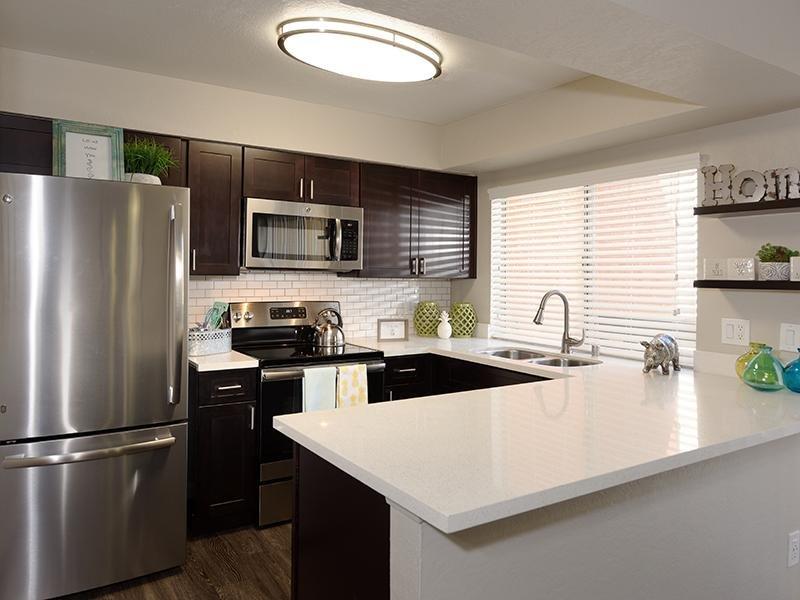 Kitchen 2   Horizon