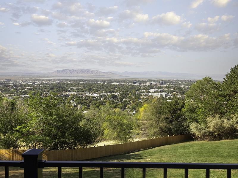 Beautiful Views | Lookout Pointe Apartments in Provo, UT