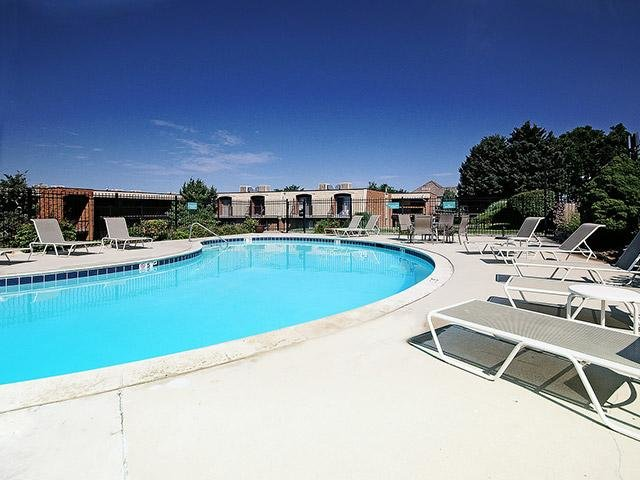 Swimming Pool | Apartments in Provo, UT