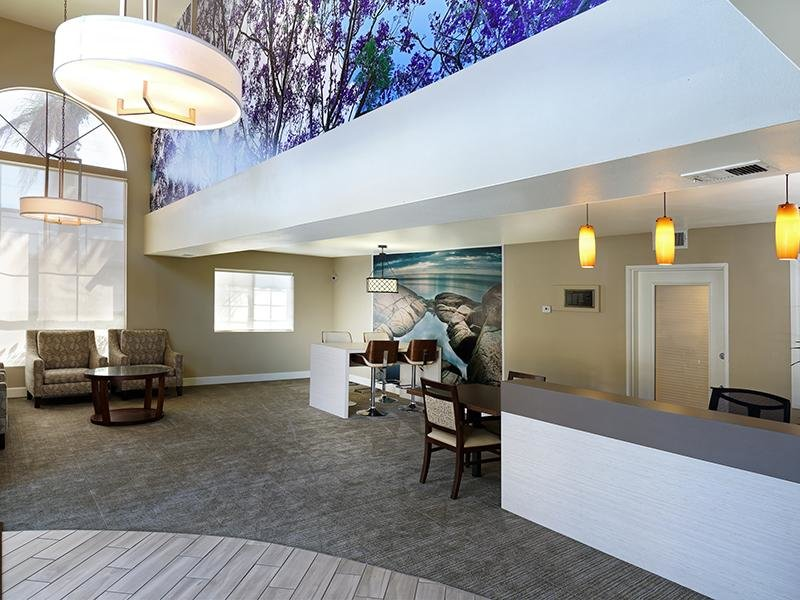 Senior Apartments in Huntington Beach, CA