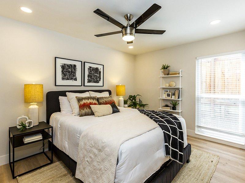 Bedroom   Enclave Apartments
