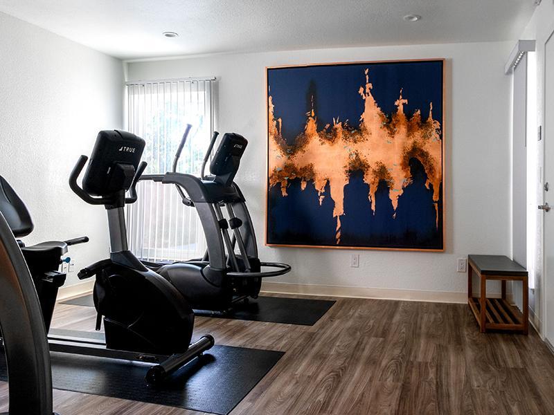 Gym   Rockwell Manor