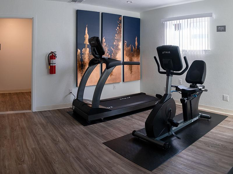 Fitness Center   Rockwell Manor