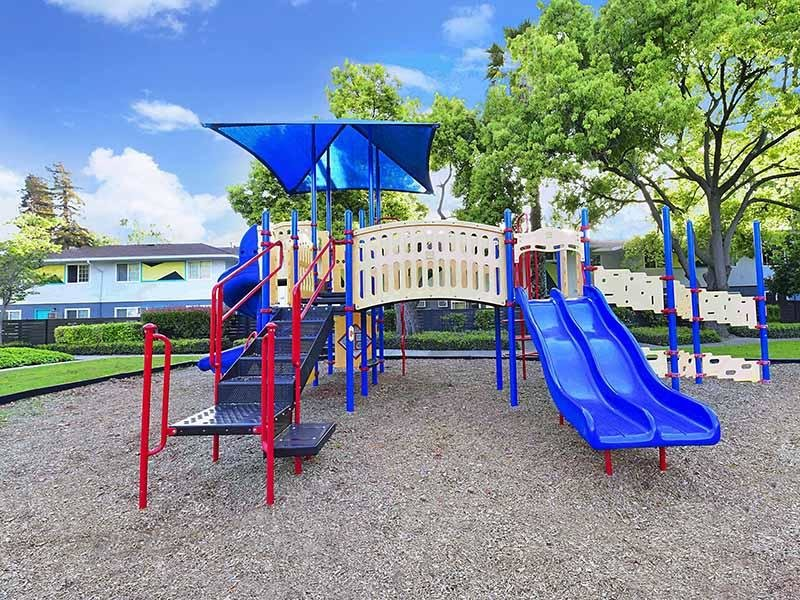 Playground  | Camden Village Apartments