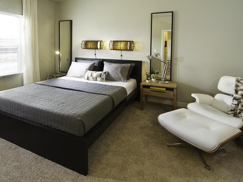 Bedroom | Alloy at Geneva