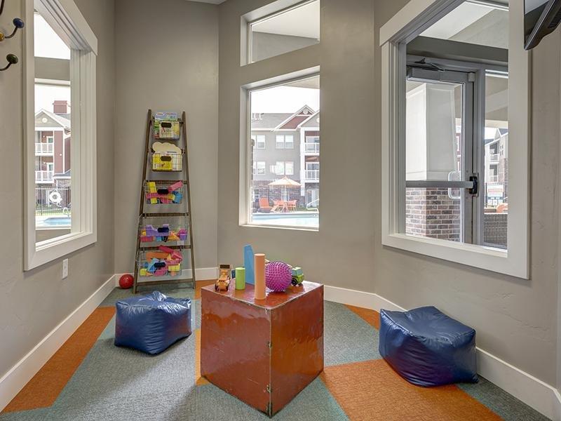 Playroom | Alloy at Geneva