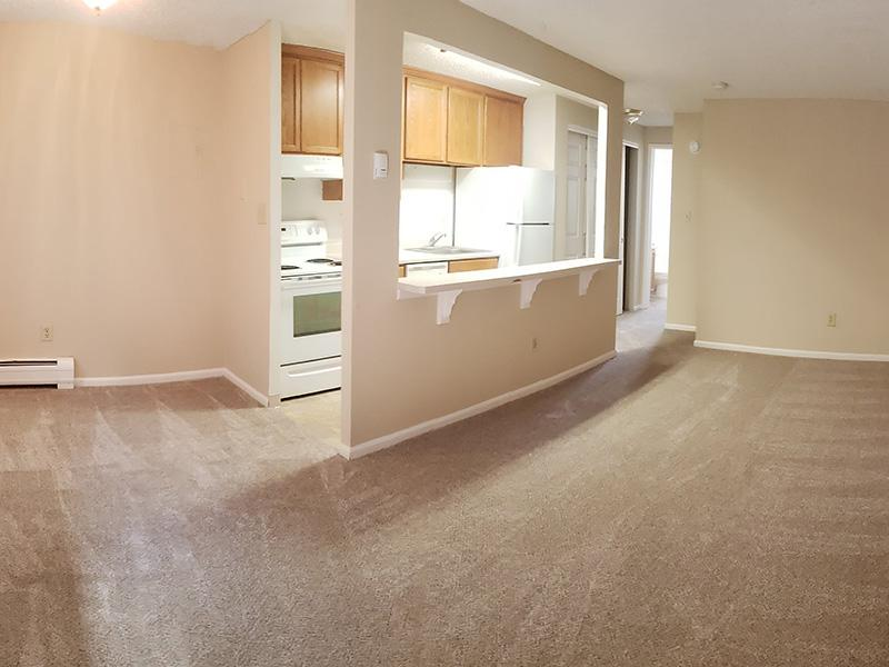 Open Floorplans | 52nd Marketplace Apartments in Arvada, CO
