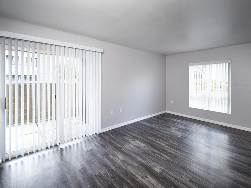 Hardwood Flooring | 52nd Marketplace Apartments in Arvada, CO