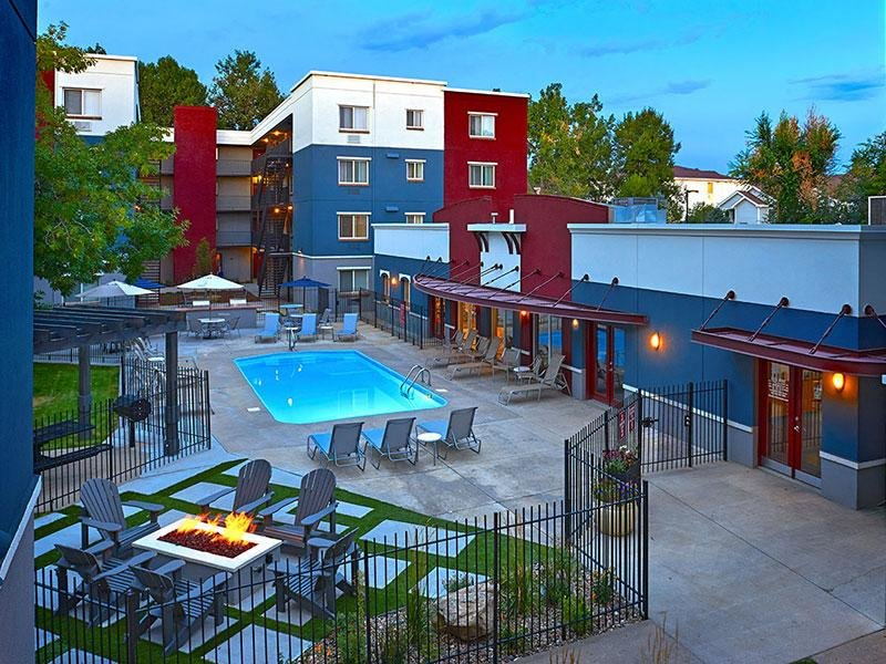 52nd Marketplace Apartments in Arvada, CO