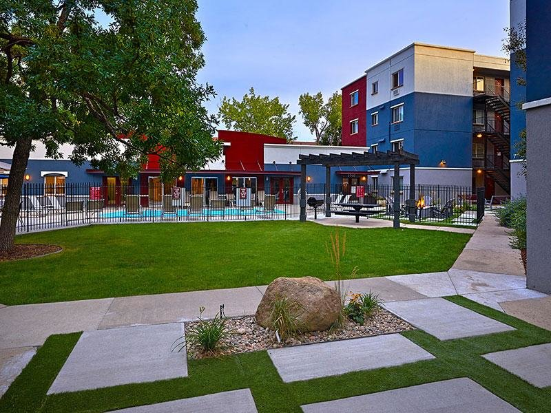 Apartments in Arvada, CO