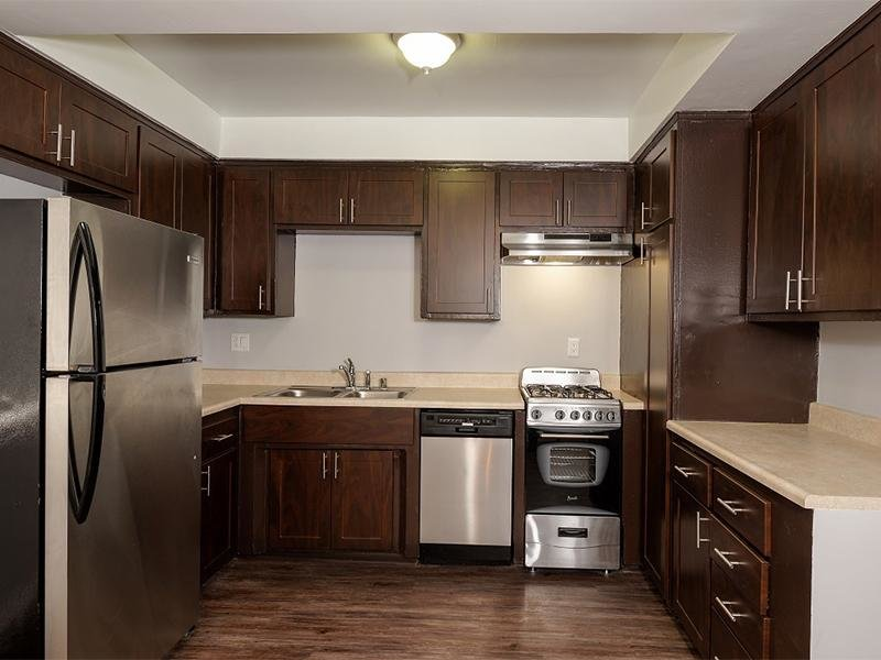 Renovated kitchen | Atrium 3733