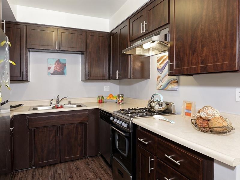Kitchen | the Atrium 3733