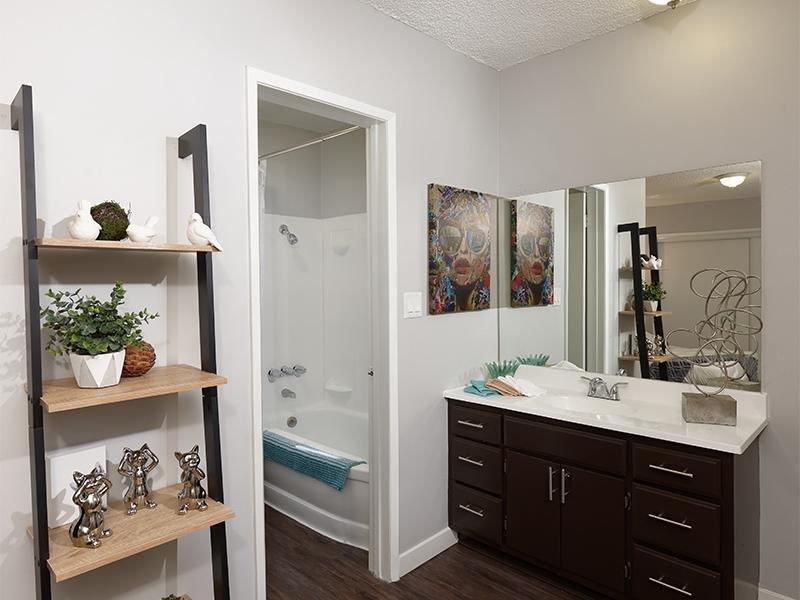 Bathroom | Villa del Monte