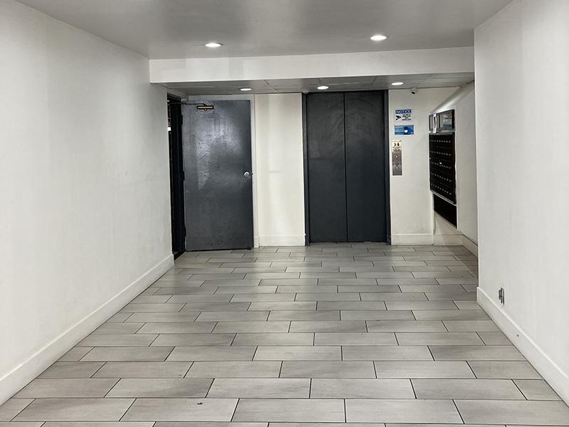 Elevators | Studio Arnaz Apartments in Los Angeles, CA