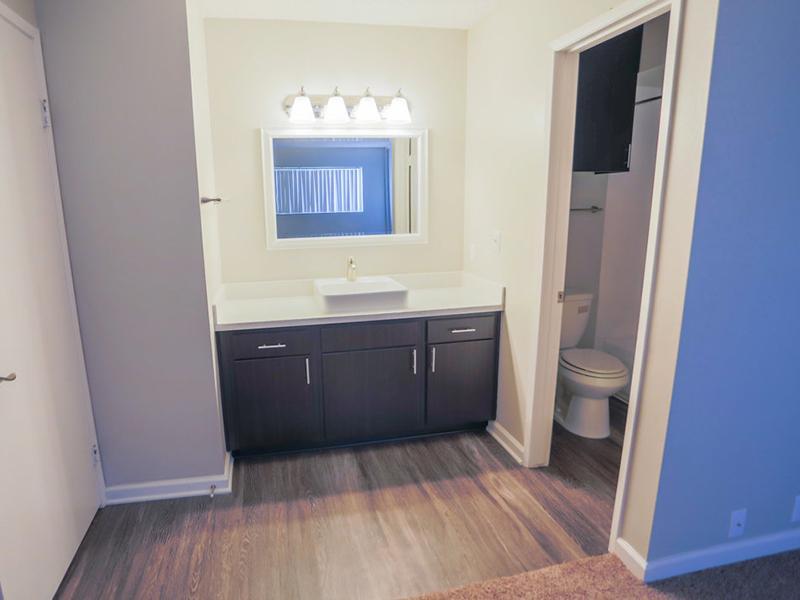 Courtyard on 68th - Bathroom