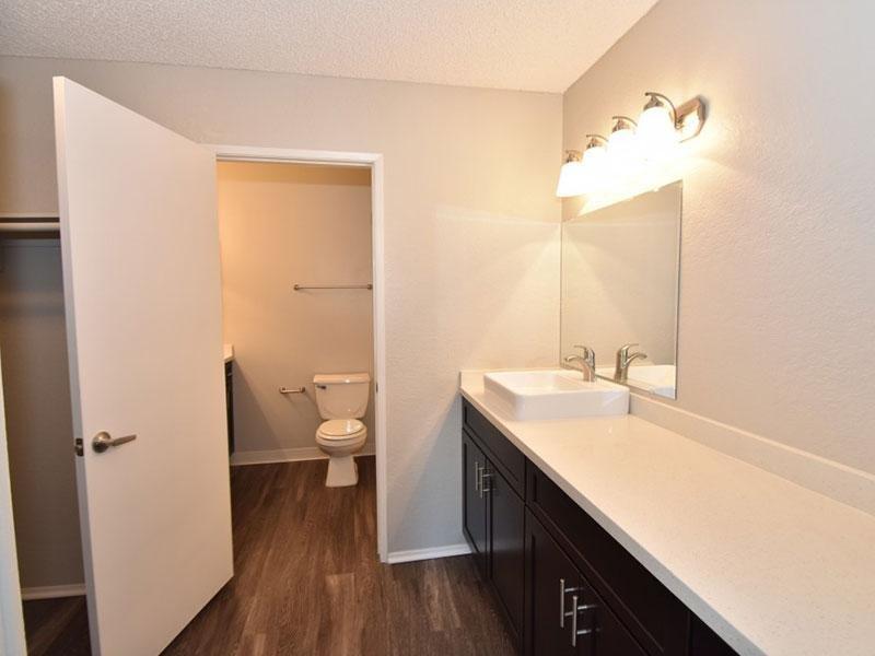 Bathroom | Apartments in Escondido, CA