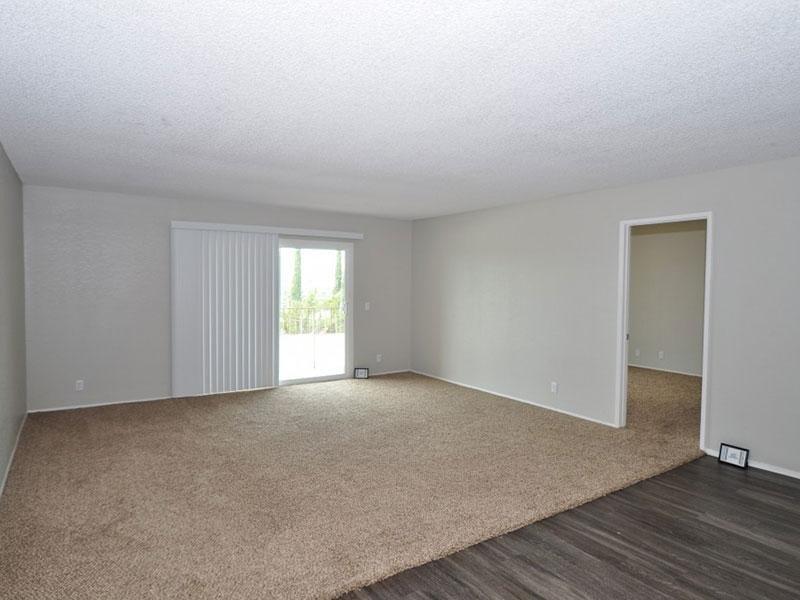 New Carpet | City Terraces Apartments