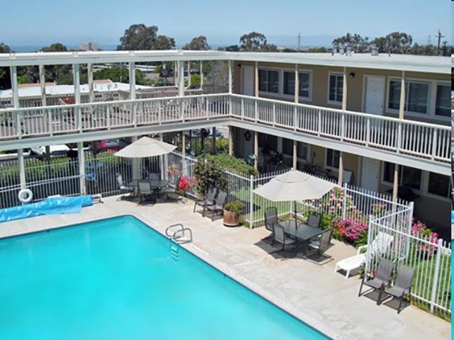 Apartments in Monterey, CA
