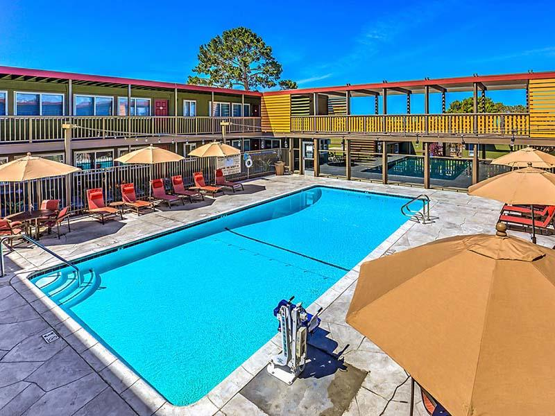 Swimming Pool | Pacific Pines Apartments