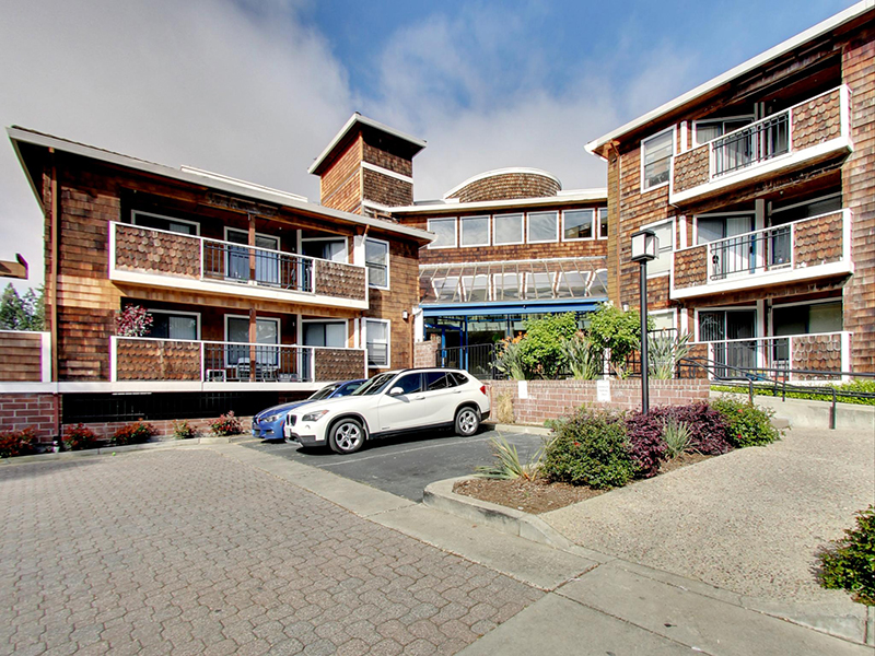 Coral Court Apartments in Concord, CA