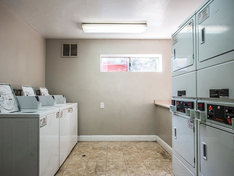 Laundry Facility | The Vue Apartments