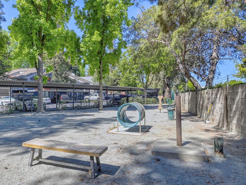 Dog Park | The Vue Apartments in Sacramento, CA