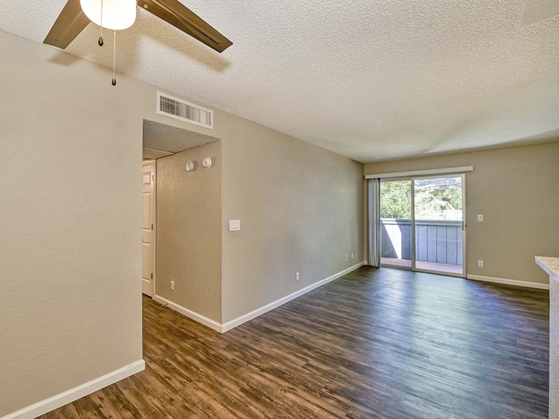 Living Area | The Vue Apartments in Sacramento, CA
