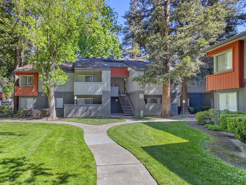 Exterior | The Vue Apartments in Sacramento, CA