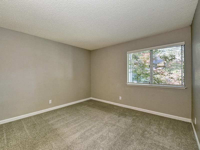 Bedroom 2 | The Vue Apartments in Sacramento, CA