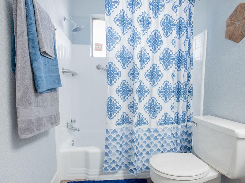 Bathroom | Aspenwood Apartments West Valley City,